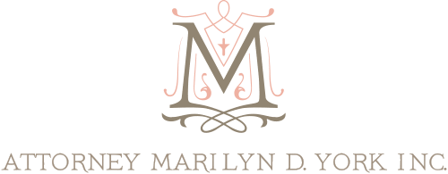 Marilyn York